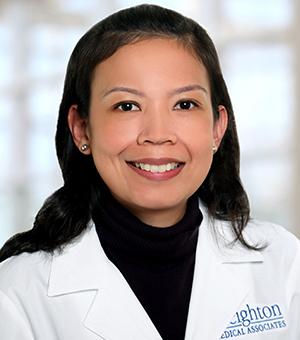 Agnes Colanta, MD