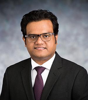 Srinivas Dannaram, MB,BS