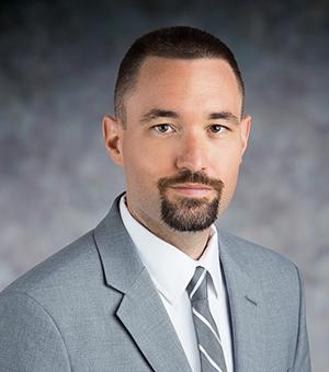 Zachary S. DePew, MD