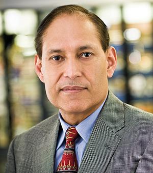 Naresh A. Dewan, MB,BS