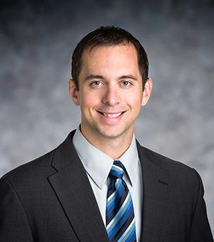Matthew F. Dilisio, MD