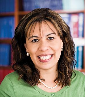 Cristina Fernandez, MD