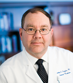 Timothy J. Griffin, MD
