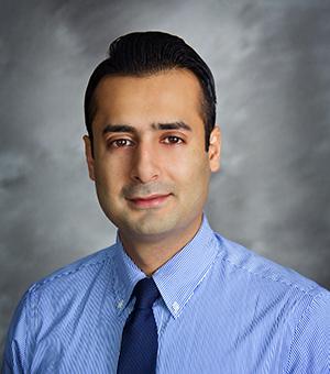 Mohsin Mirza, MBBS