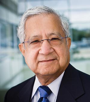 Syed M. Mohiuddin, MD