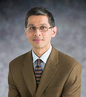 Sandeep Mukherjee, MD