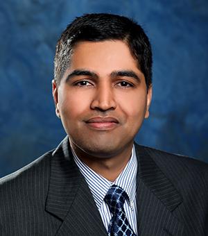 Kalyana C. Nandipati, MB,BS
