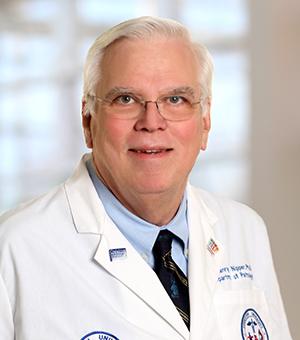 Henry C. Nipper, PhD