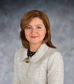 Rodica E. Petrea, MD