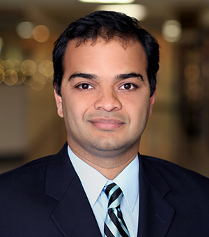Sriram Ramaswamy, MD