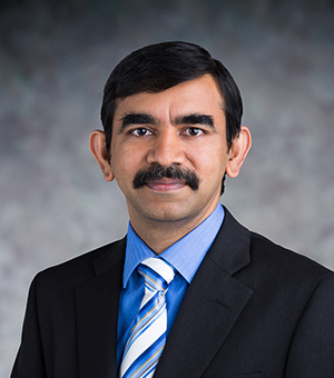 Ram R. Sankaraneni, MBBS