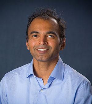 Shashank Dravid, PhD