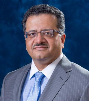 Sanjay P. Singh, MD