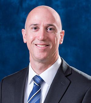 Garrett A. Soukup, PhD