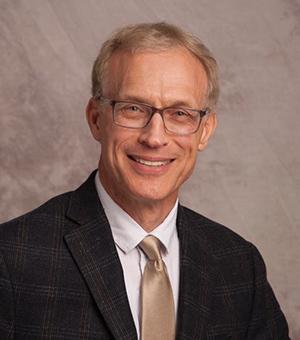 Joseph M. Stavas, MD