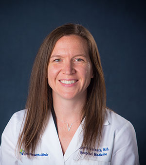 Carrie L. Valenta, MD