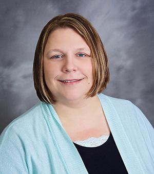 Christina Van Horn, MD