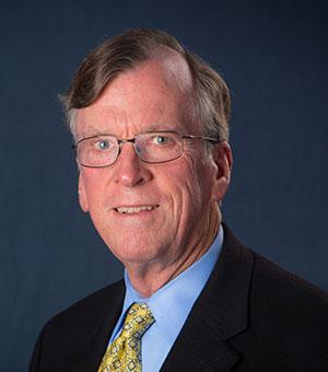 John A. Hurley, MD