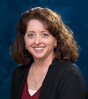 Kelly J. Anderson