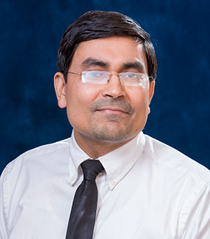 Harsh V. Chauhan, PhD