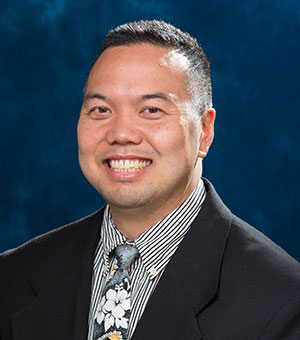 Alan W. Chock, PharmD, RPh