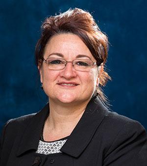Brenda M. Coppard, PhD, OTR/L, FAOTA