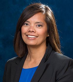 Estella M. Davis, PharmD, BCPS
