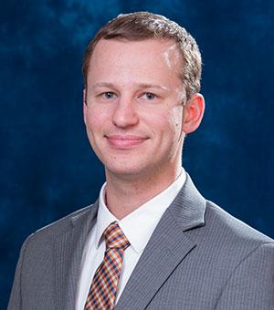 Darren J. Hein, PharmD, RPh