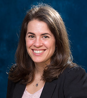 Katherine Henkin-Porter, PhD, MS