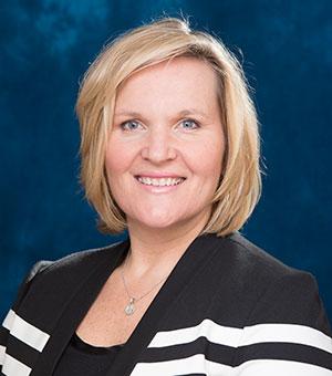 Julie E. Hoffman, PT, DPT, CCS