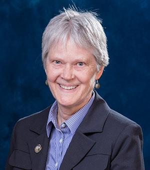 Gail M. Jensen, PT, PhD, FAPTA