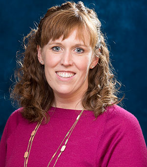 Emily L. Knezevich, PharmD, BCPS, CDE