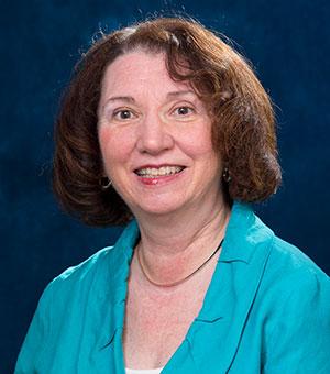 Helene L. Lohman, OTD, OTR/L, FAOTA