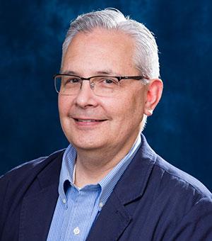 Rene Padilla, PhD, OTR/L, FAOTA