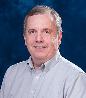 Robert W. Sandstrom, PT, PhD