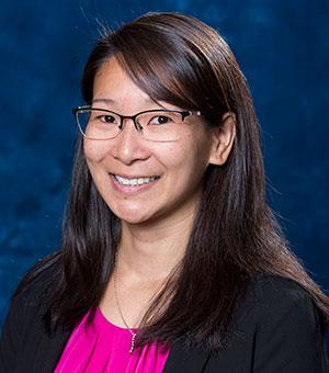 Stacy K. Wong, PT, DPT