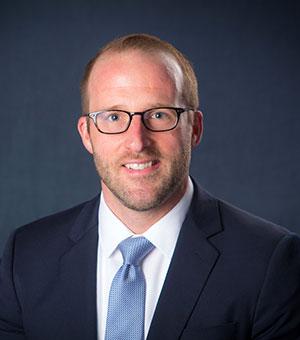 Cody A. Sasek, MPAS