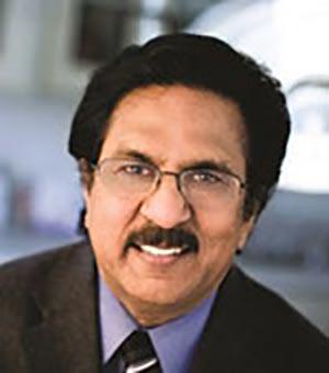 Shailendra K. Saxena, MD, PhD