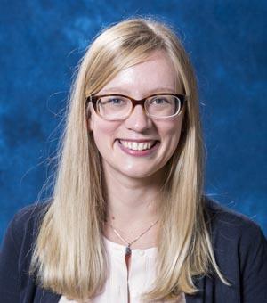 Aimee Schwab-McCoy, PhD