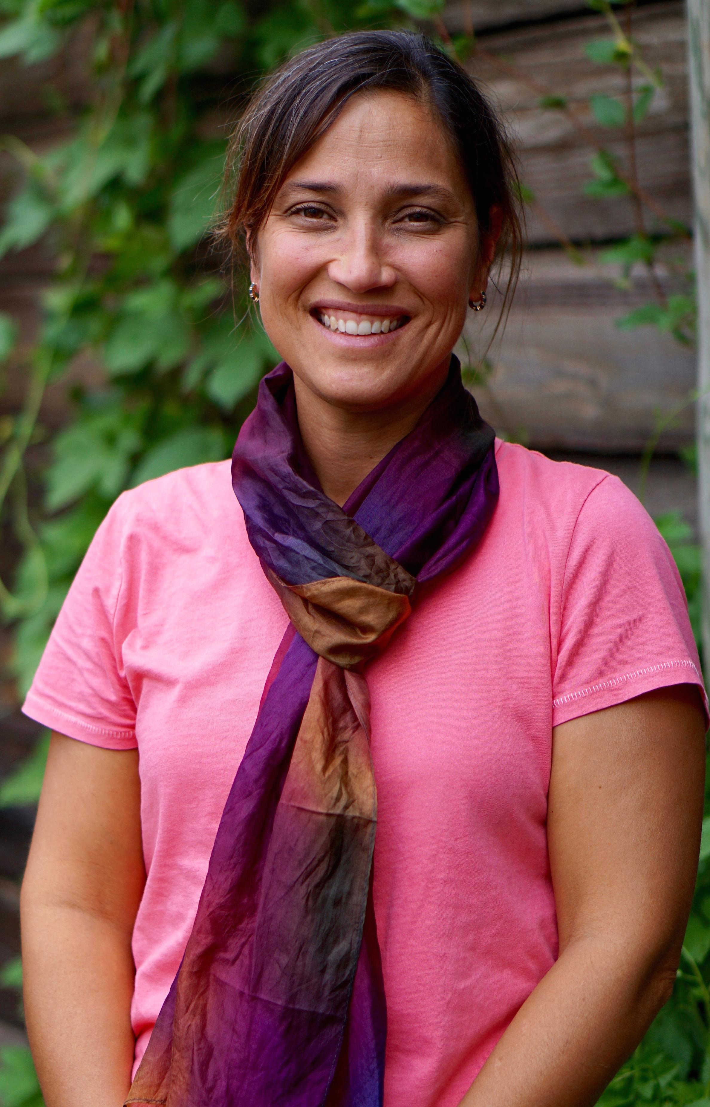 Annemarie Shibata, BA, PhD