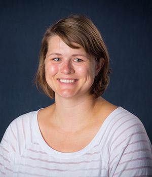 Amanda Guidero, Ph.D.
