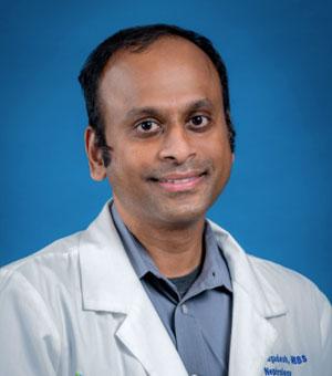 Sunil K. Jagadesh, MB,BS