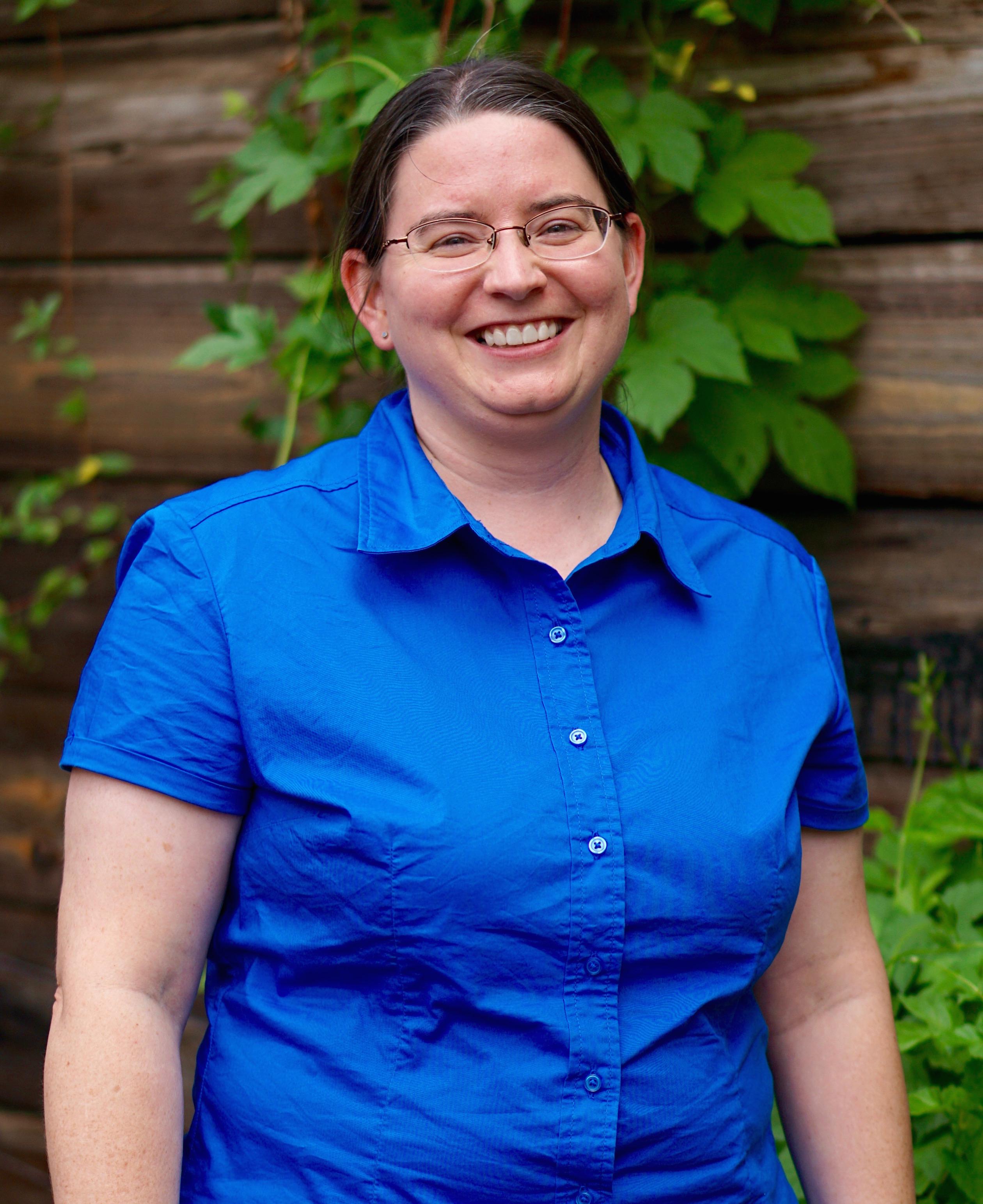 Mackenzie L. Taylor, BA, PhD