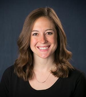 Whitney Van De Graaff, MSN, RN, CPN