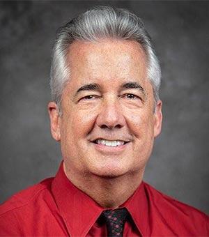 David B. Wisinger, MD