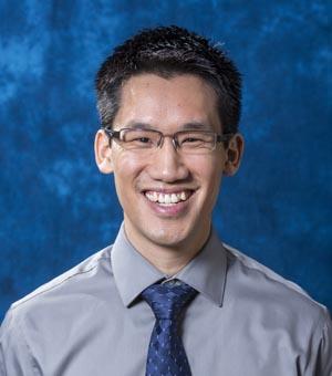 Thomas Wong, PhD