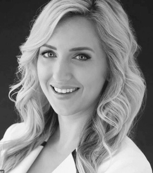 Amanda Dawson, MD