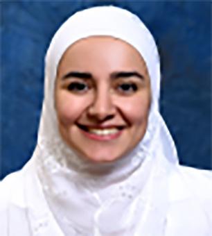 Noor F. Addasi, MD
