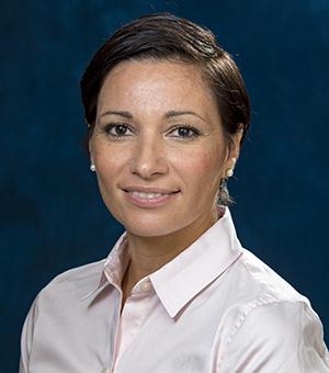 Anastasia Kyvelidou, PhD, MS