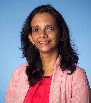 Archana P. Meethil, BDS, MDS, MDSc